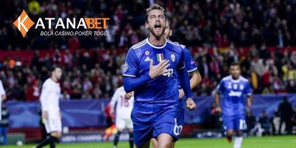 Marchisio: Juventus Yang MembutuhkanWaktu